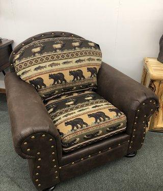 IMF 1054-20 Chair