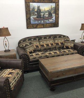 IMF 1054-71 Sleeper Sofa