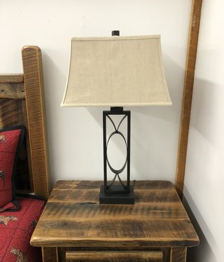 Uttermost Manicopa One Light Table Lamp