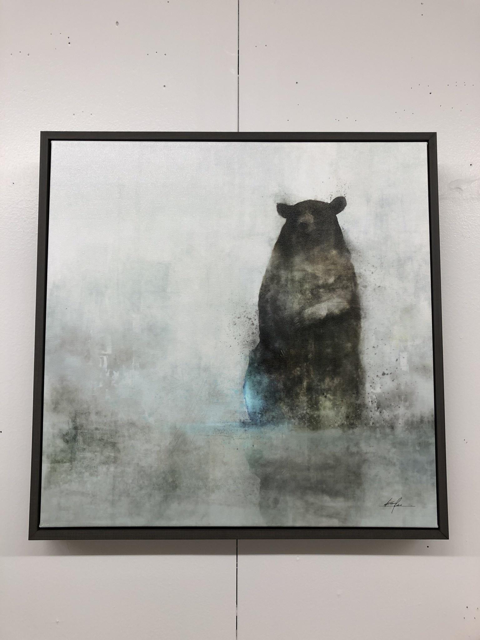 TAC Friendly Bear I