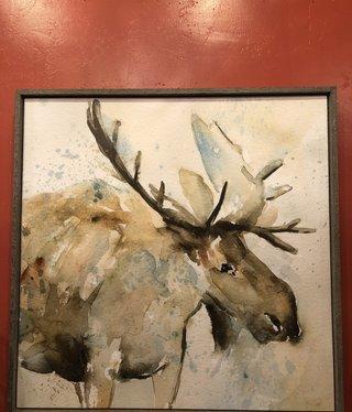 TAC Trek Across  (Moose)