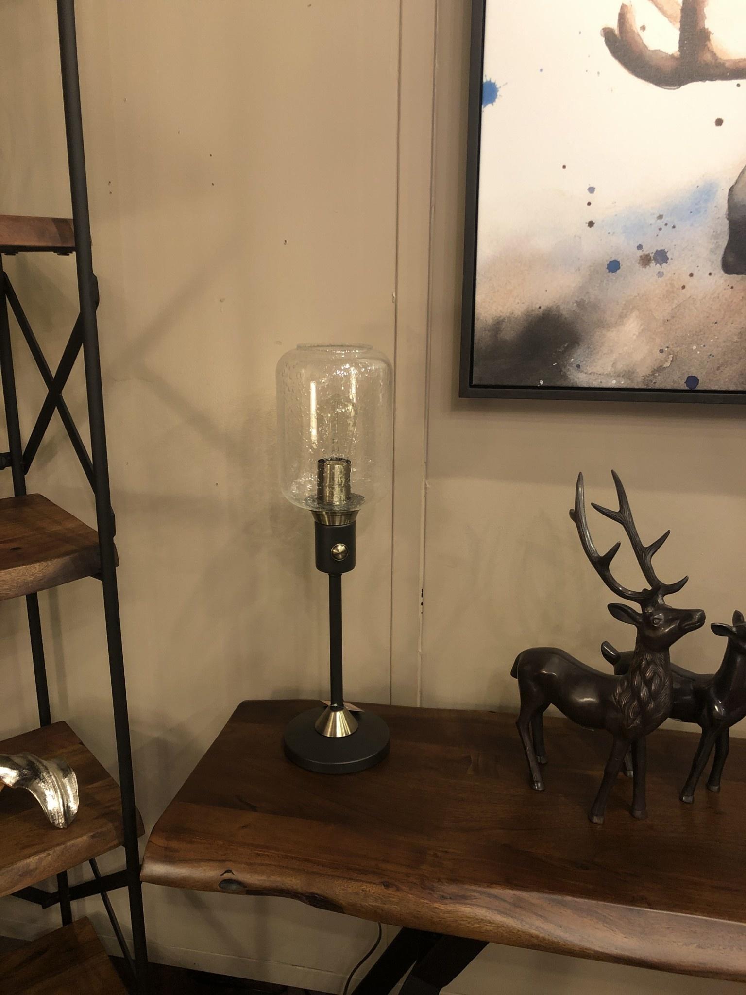 pacific coast Menlo Lane Table Lamp