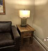 Crestview Mason Table Lamp