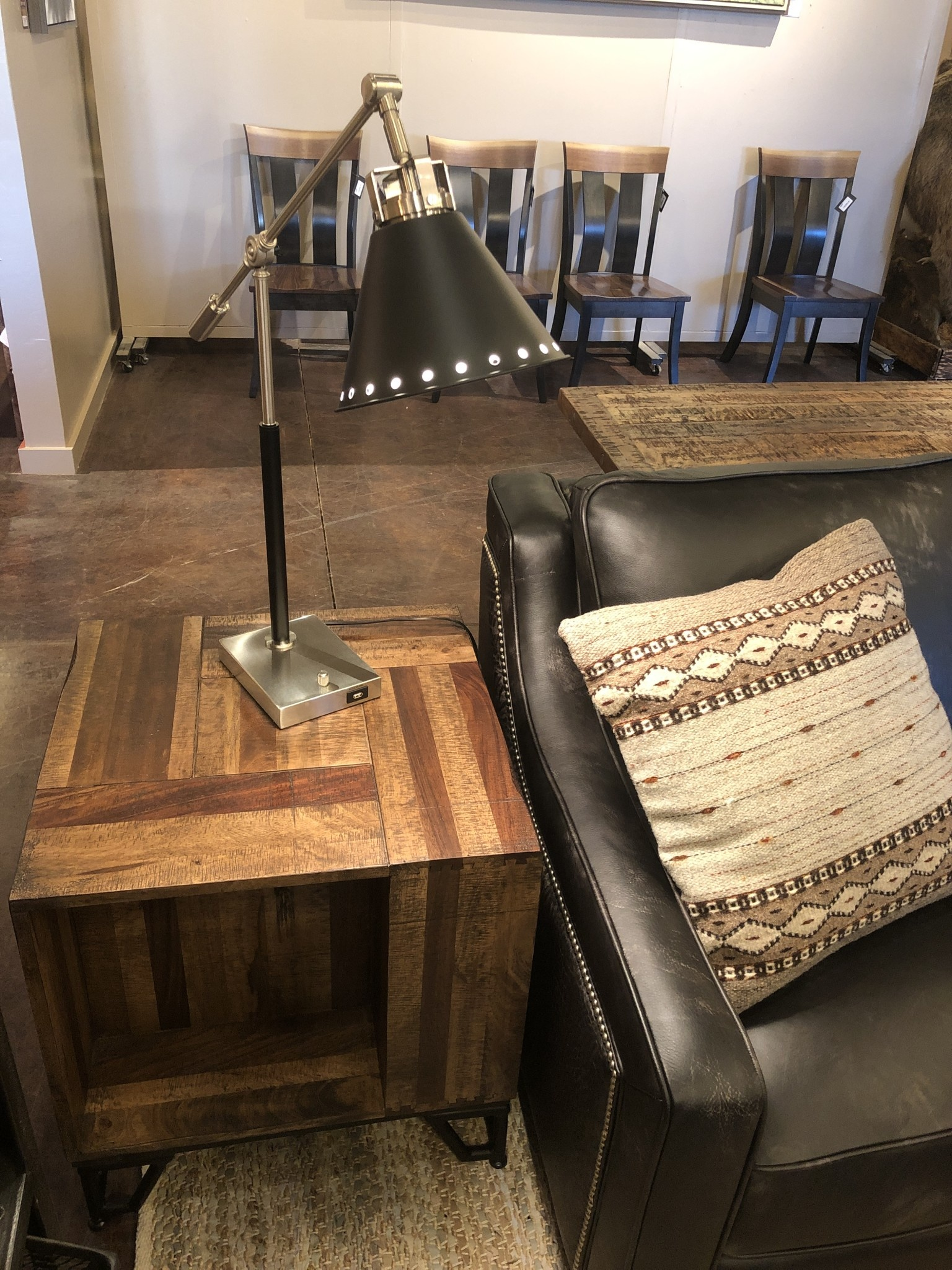 pacific coast Charlize Table Lamp