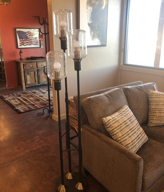 pacific coast Menlo Lane Floor Lamp