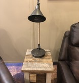 Uttermost Duvall Task One Light Table Lamp