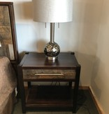 pacific coast Empress Table Lamp