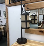 Crestview Tacoma Table Lamp