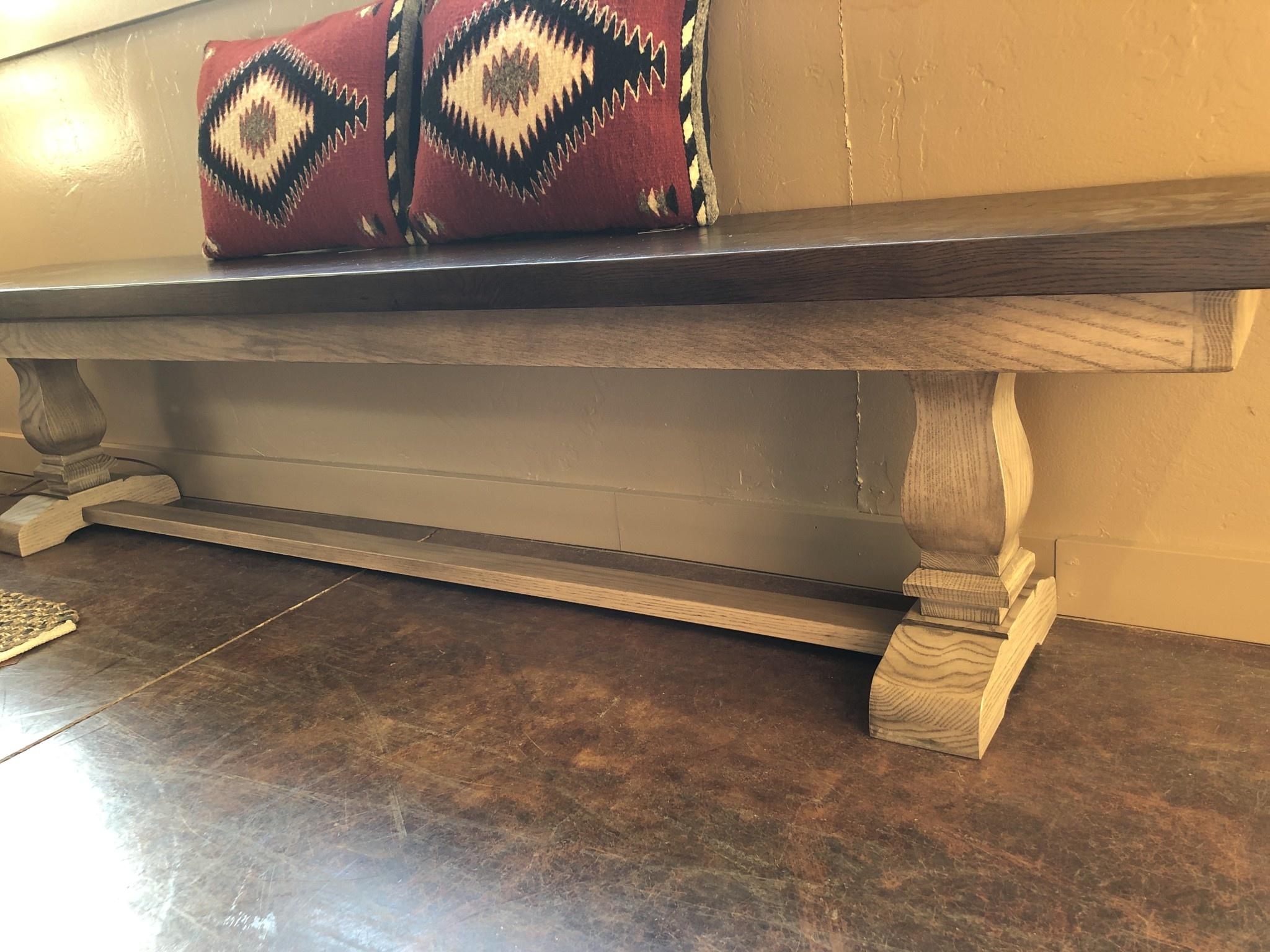 Co-ALBC 7ft Bench