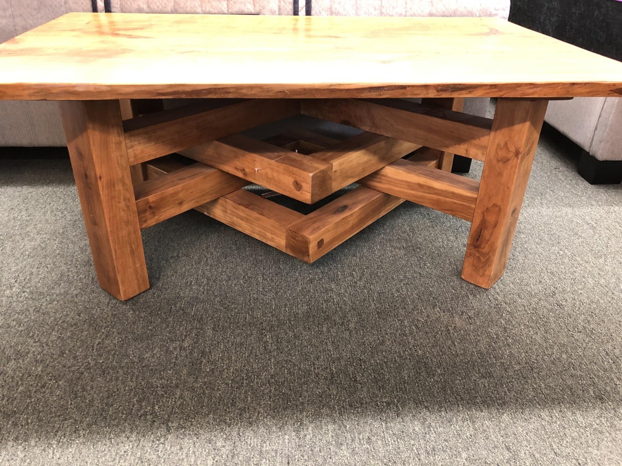 Green Gables Annandule Coffee Table 20H x 48W x 30D