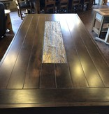 Green Gables Atwater Dining Table  30H x 84W x 42D
