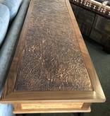 Green Gables Cave Creek 2 Drawer Sofa Table 33H x 60W x 20D