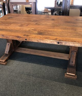 Green Gables Windy Stables Dining Table  31x84x48