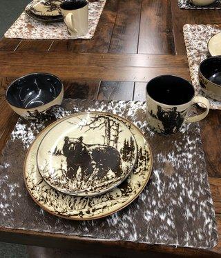 Unison Gifts Bear 16oz Mug