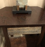 Green Gables Carlisle 1 Drawer Nightstand 30H x 28W x 20D