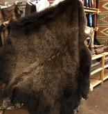 Fish Bison Hide