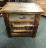 Green Gables Heritage Richland Nightstand, Drawer & Door 28H x 30W x 24D
