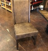 IFD 5202 Chair (Upholstered) 19x22x39.25--DISC