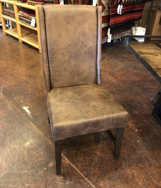IFD 5202 Chair (Upholstered) 19x22x39.25