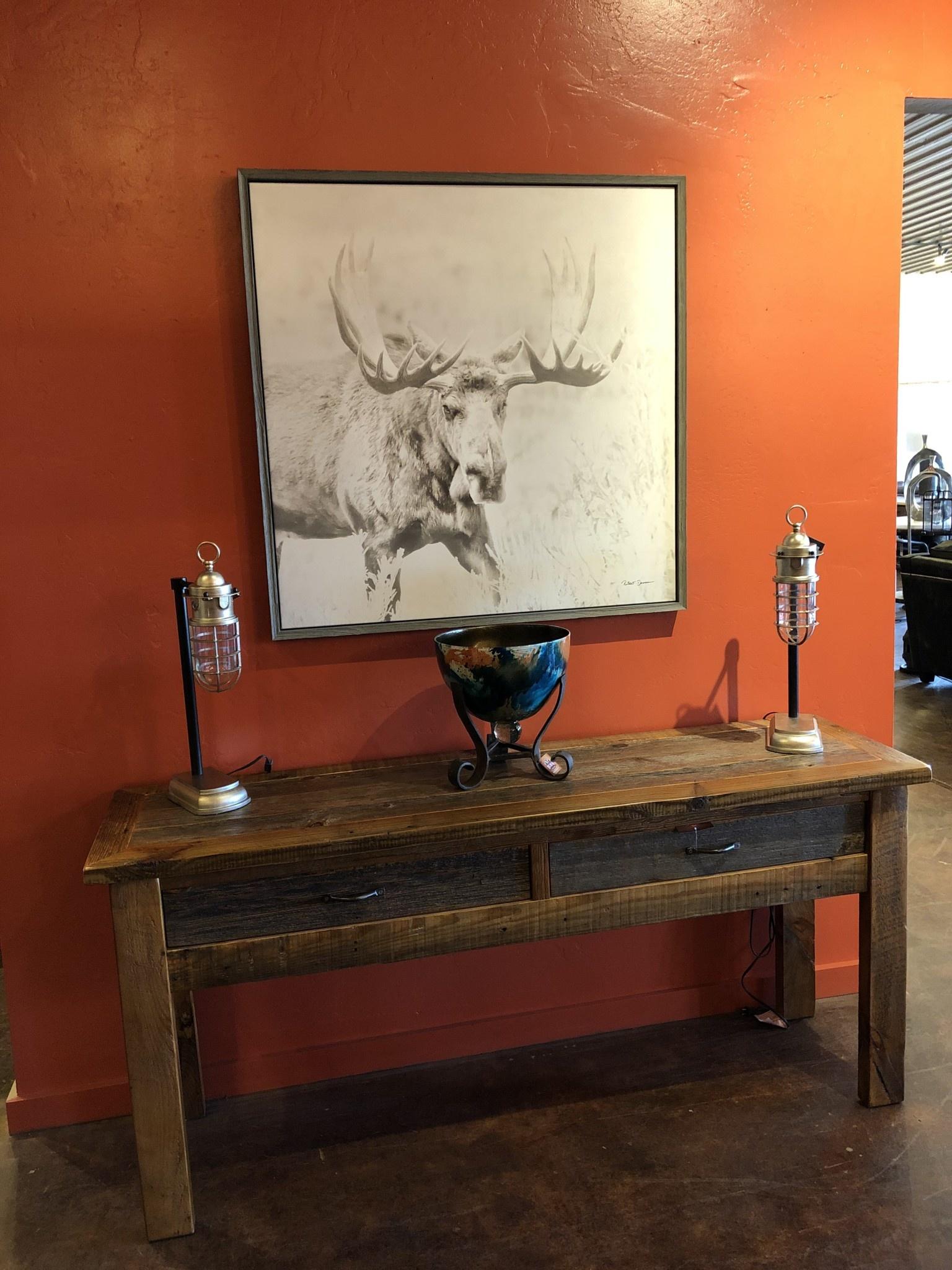 TAC Bull Moose