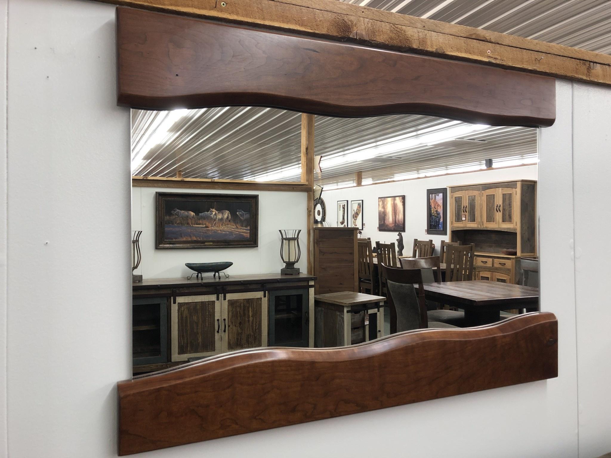 Co-ALBC 3ft Mirror