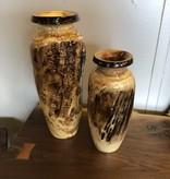 "Don Noble 15"" Aspen Vase"