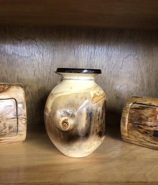 "Don Noble 7"" Aspen Vase"