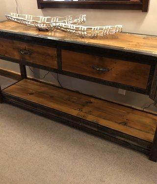 Green Gables Cody Sofa Table 33x72x20
