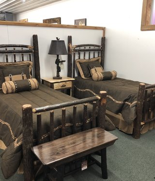 Hiend Barbwire Comforter Set Twin