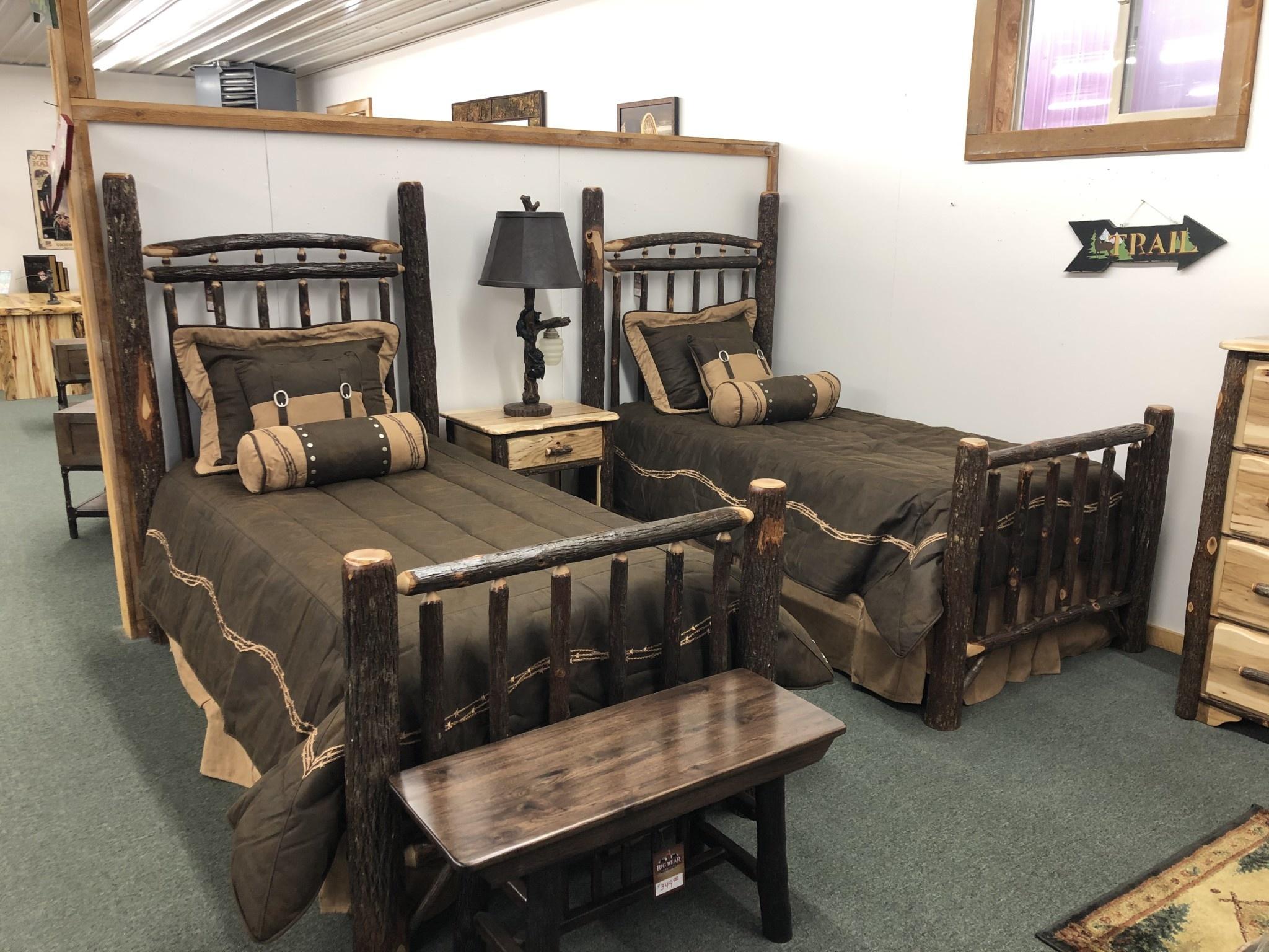 Hiend Barbwire Comforter Set Twin