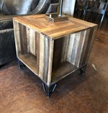 IFD 7862- End table