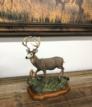 Simpkins-Canterbury Lane Mule Deer Standing
