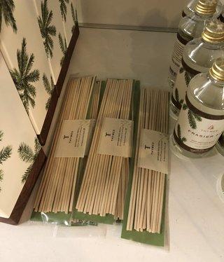 Frasier Fir Unscented Reed Refill/Natural or Green