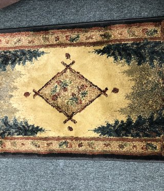"United Weavers Genesis Forest Trail Rug 1'10"" x 3'"