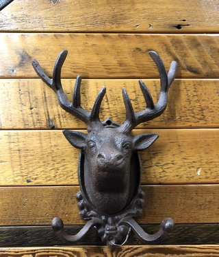 Upper Deck Deer Double Hook 1459