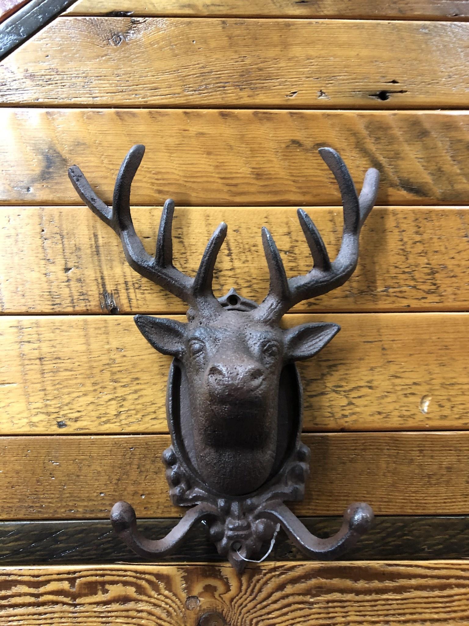 Upper Deck 1459   Deer Double Hook