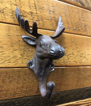 Upper Deck 2809   Moose Single Hook