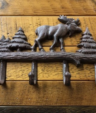 Upper Deck Moose Key Rack 1563