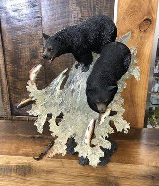 Simpkins-Canterbury Lane Fishing Black Bears-Large