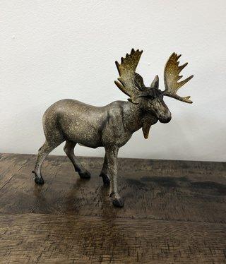 Simpkins-Canterbury Lane Small Standing Moose