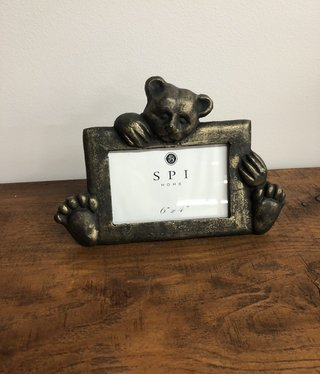 SPI Bear Cub Picture Frame