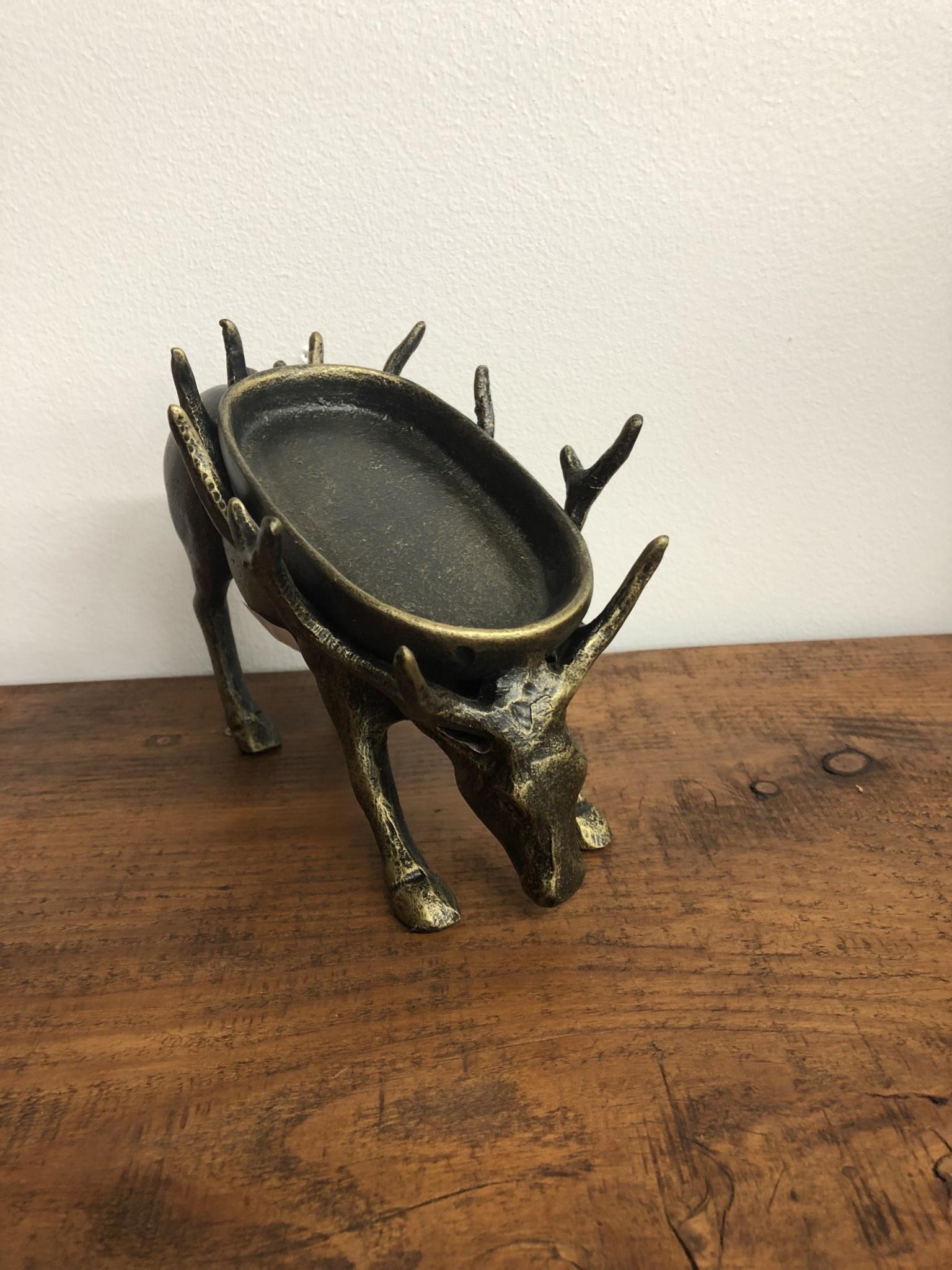 SPI Deer Soap Dish