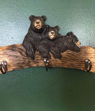 Dalin Enterprises Bear Hook