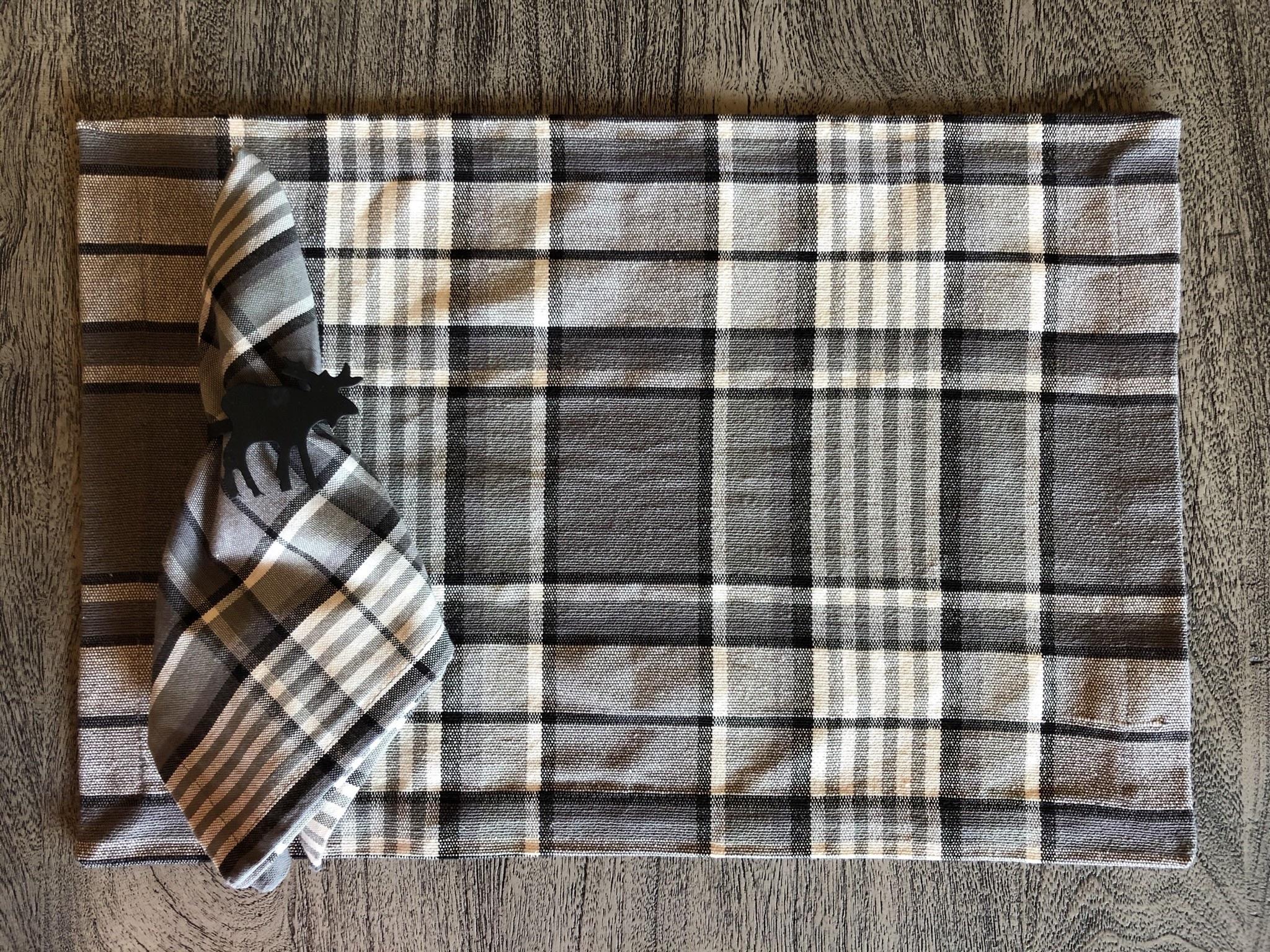 Park Design Linen Napkin