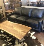 Moes Bent Coffee Table  56x28x16