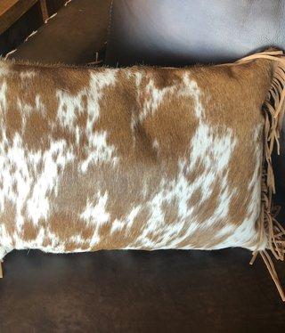 Gaucho Cowhide Pillow 14x20