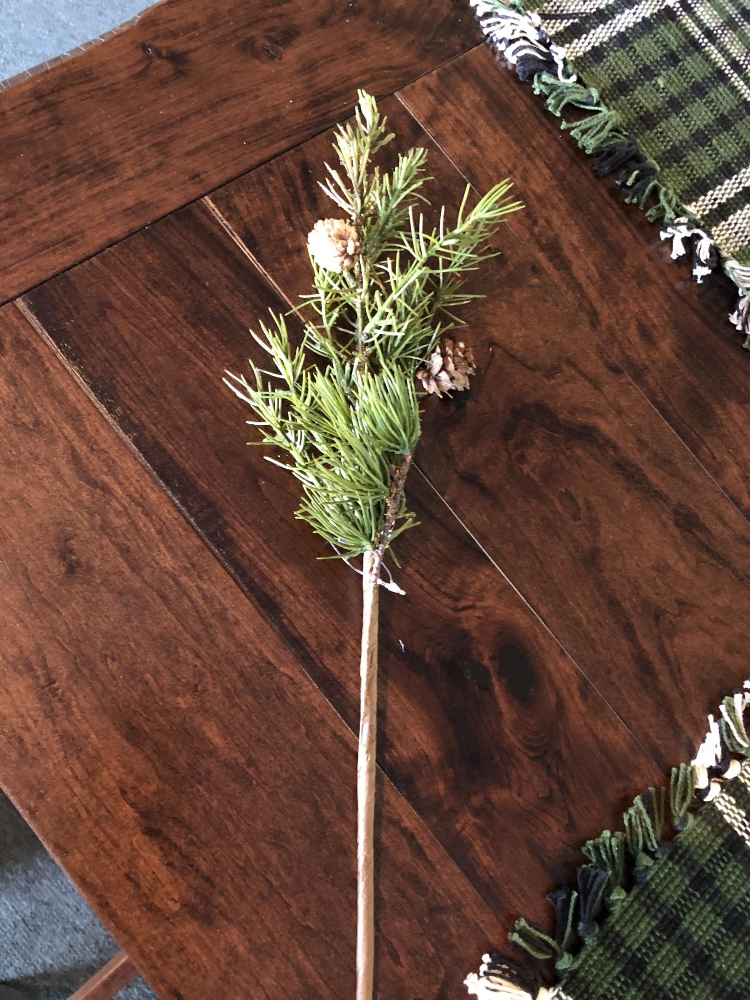 Sullivans Pine Spray 5x5x18  PX1082