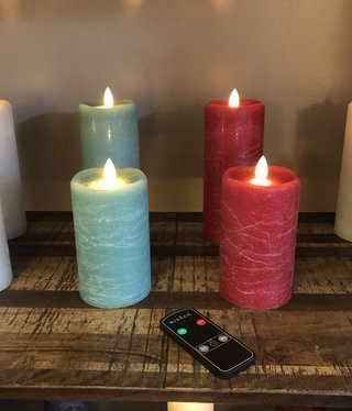 Sullivans Candle Remote Control