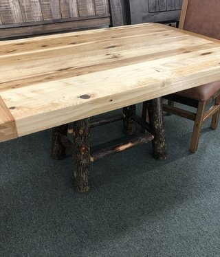 Co-ALBC Bread Board Dining Table    42x60