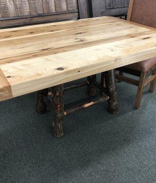 Co-ALBC Bread Board Table    42x60